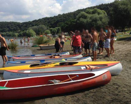 Servizi canoe
